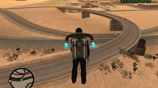 last mission of san andreas download